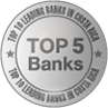 Top 10 leading Banks in Costa Rica