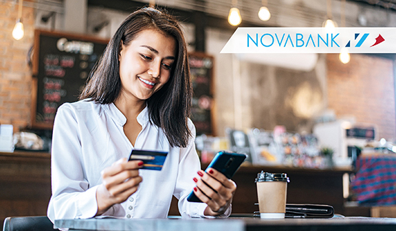 OmniChannel Digital Banking - NovaBank