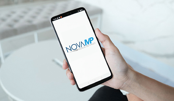 Payment Systems - NovaMP